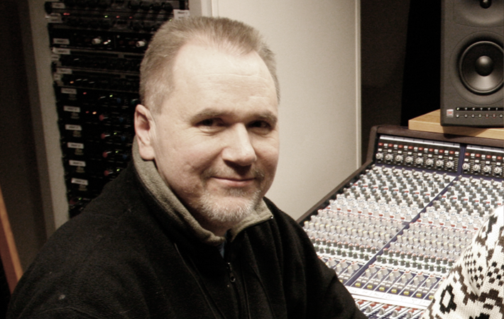 Kjell Lundström